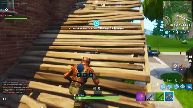 Watch Check out my video! Fortnite | Captured by Overwolf GIF by Overwolf (@overwolf) on Gfycat. Discover more Death, Fortnite, Gaming, Overwolf GIFs on Gfycat