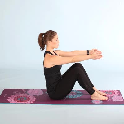 can you lose weight doing yoga everyday