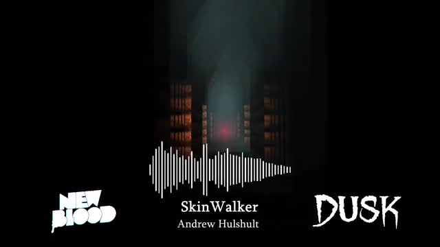 Watch Dusk - SkinWalker GIF by Christian Antonio (@adoginawig) on Gfycat. Discover more related GIFs on Gfycat