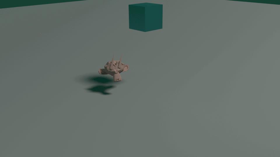 shittysimulation, surrealgifs, An Cube GIFs