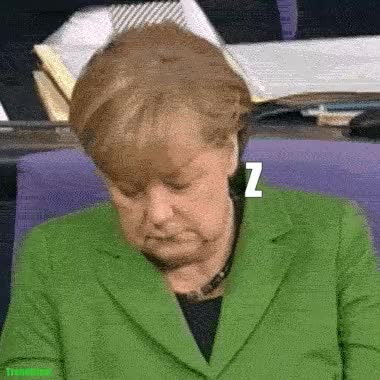 Watch and share Angela Merkel GIFs by Trendizisst on Gfycat