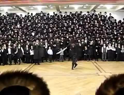 Watch and share Rabbi GIFs on Gfycat