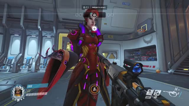 Watch moira GIF by @viij__ on Gfycat. Discover more ana, highlight, overwatch GIFs on Gfycat