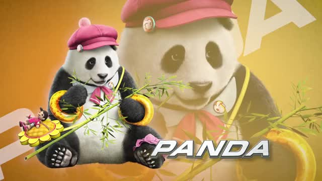 Watch Tekken 7 – Kuma & Panda Reveal Trailer | XB1, PS4, Steam GIF on Gfycat. Discover more bandai namco, bandai namco entertainment, video GIFs on Gfycat