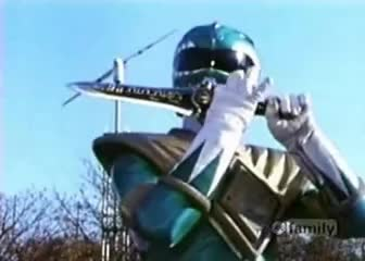 Aborto, aborto, fetito, power, power rangers, rangers, Mighty Morphing Power Rangers _ Dragonzord Flute Callings GIFs