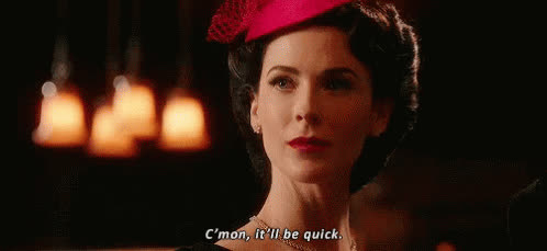 Bridget Regan Agent Carter GIFs
