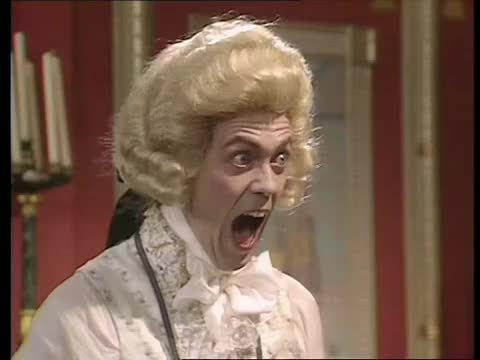 Watch and share Blackadder GIFs and Reaction GIFs on Gfycat