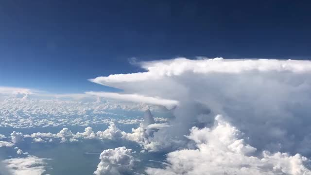 Watch A storm viewed in mid-air GIF by PracticalProperty (@practicalproperty) on Gfycat. Discover more related GIFs on Gfycat
