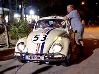 Watch herbie tricks GIF on Gfycat. Discover more herbie GIFs on Gfycat