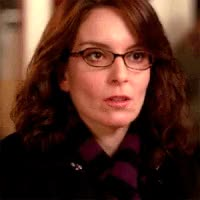 Watch and share Tina Fey GIFs by Reactions on Gfycat