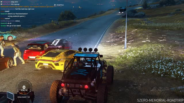 Watch and share Just Cause 3 GIFs and Roadtrip GIFs by Lex on Gfycat