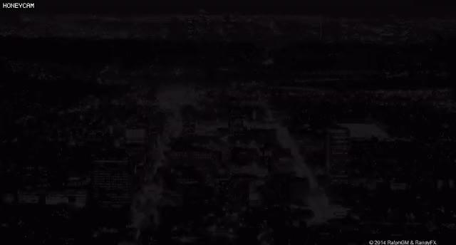 Watch and share LA에서 촬영 된 슈퍼문 GIFs on Gfycat
