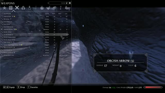Watch and share Skyrim GIFs by legadon on Gfycat