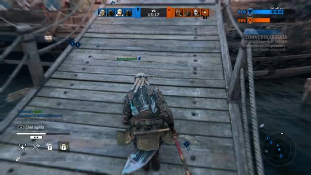 Watch and share For Honor GIFs by ottoDVD on Gfycat