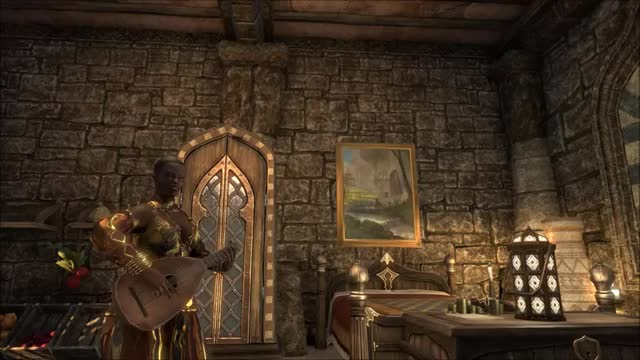 Watch and share Homestead GIFs and Eso GIFs by Eldirun on Gfycat