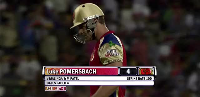 Watch IPL 2011 Qualifier 2: ABD hits a SIX off no ball GIF by @poochi on Gfycat. Discover more 2011, IPL, mi, qualifier 2, rcb GIFs on Gfycat
