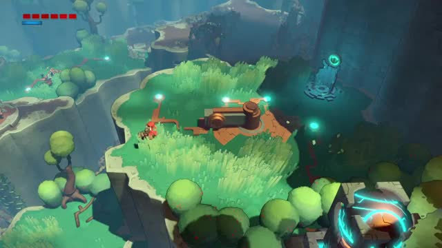 Watch Hob - by Runic Games GIF by @alicefromairconsole on Gfycat. Discover more gaming, indiegames, indiegaming, runicgames, torchlight GIFs on Gfycat