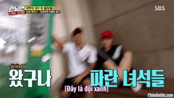 Kim Jong Kook và Song Ji Hyo liên tục ngọt ngào, tình bể bình khiến fan Running Man thích thú