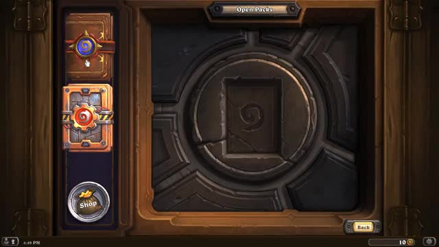 Watch Hearthstone Pack Opening Animation GIF by @jpattemore on Gfycat. Discover more hearthstone GIFs on Gfycat