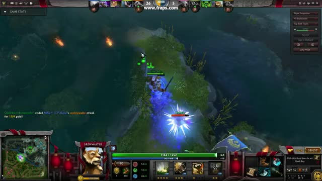 Watch and share Denied GIFs and Dota2 GIFs by raxoan on Gfycat
