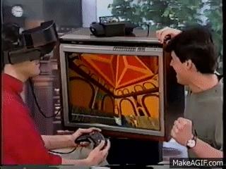VR Porn GIFs