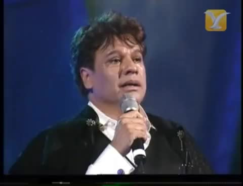 Watch and share Juan Gabriel, Abrázame Muy Fuerte, Festival De Viña 2002 GIFs on Gfycat