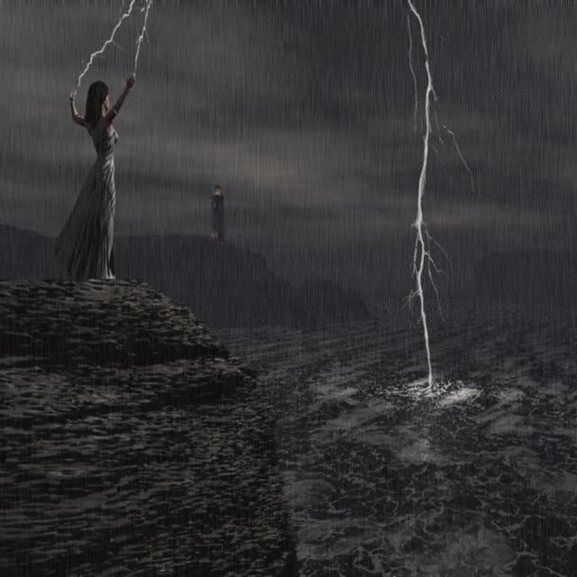 Watch BRUJA tormenta GIF on Gfycat. Discover more related GIFs on Gfycat