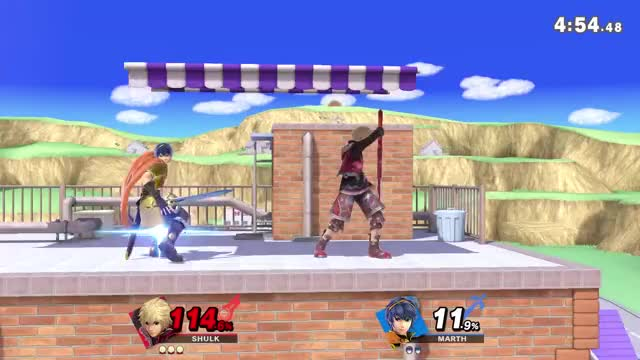 Watch and share 3rd Strike GIFs and Smash Bros GIFs on Gfycat