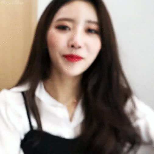 Watch and share Lovelyz GIFs and Mijoo GIFs by MijooChic on Gfycat