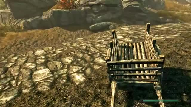 Watch and share Skyrim_cart GIFs by tums_festival on Gfycat