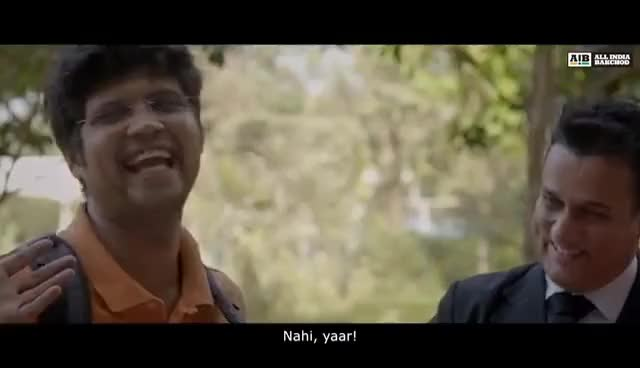 Watch and share AIB : Honest Engineering Campus Placements   Part 01 GIFs on Gfycat