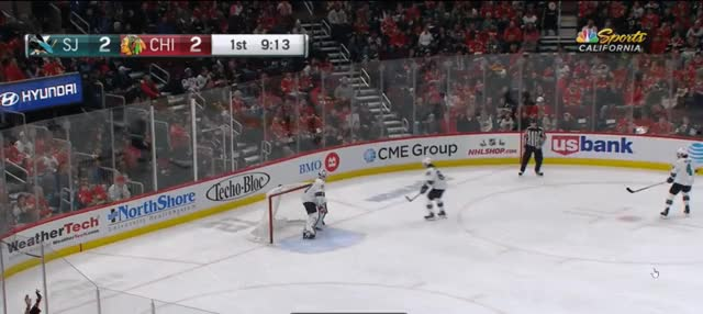 Watch and share Chicago Blackhawks GIFs and Hockey GIFs on Gfycat