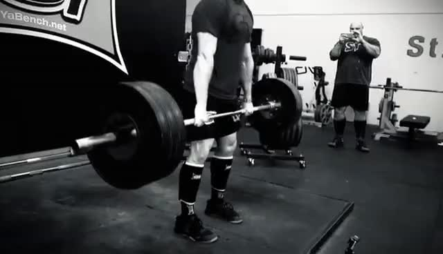 Watch The Strongest Man in the World vs. The Fittest Man in the World: Part 2 GIF on Gfycat. Discover more related GIFs on Gfycat