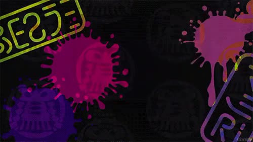 Watch and share My Splatoon Gifs GIFs and Squid Sisters GIFs on Gfycat