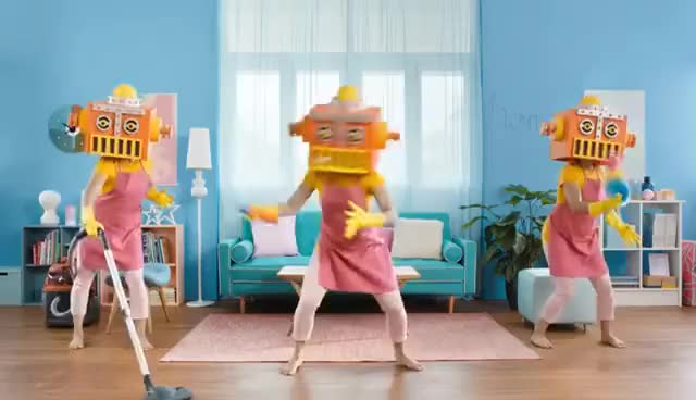 Watch FWD Maid Insurance TVC (English) 60s GIF on Gfycat. Discover more related GIFs on Gfycat