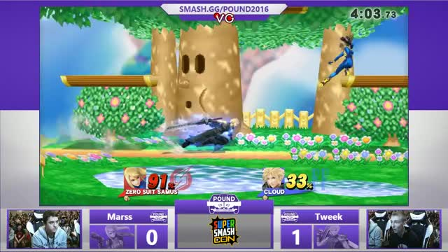 Watch and share *Pound* 2016! International Smash Bros Tournament! #Pound2016. - Oddshot GIFs on Gfycat