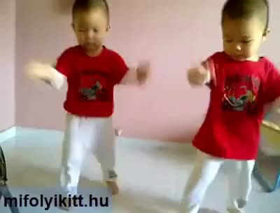 Watch and share Childrens GIFs and Gangnam GIFs on Gfycat