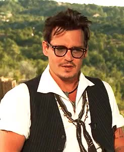 Watch and share So I Did A Thing GIFs and Johnny Depp GIFs on Gfycat