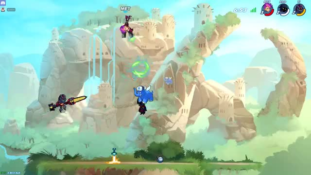 Watch and share Brawlhalla GIFs and Whoops GIFs by Juan on Gfycat