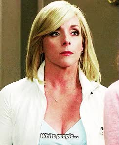 Watch and share Jane Krakowski GIFs on Gfycat