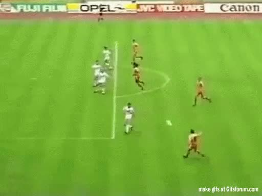 Watch and share Van Basten Goal 1988 GIFs on Gfycat