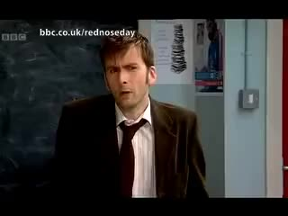 Watch Comic Relief GIF on Gfycat. Discover more Catherine Tate, David Tennant GIFs on Gfycat