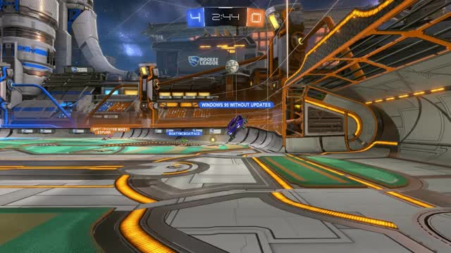 Watch and share Rocket League GIFs and Flip GIFs by photoperitus on Gfycat
