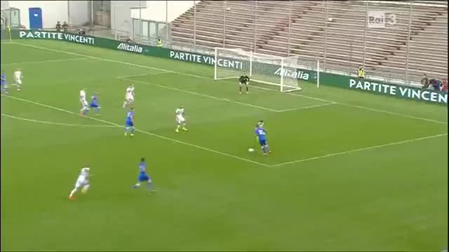 Watch Federico Bernardeschi cheeky chip against Slovakia U21 (reddit) GIF on Gfycat. Discover more soccer GIFs on Gfycat