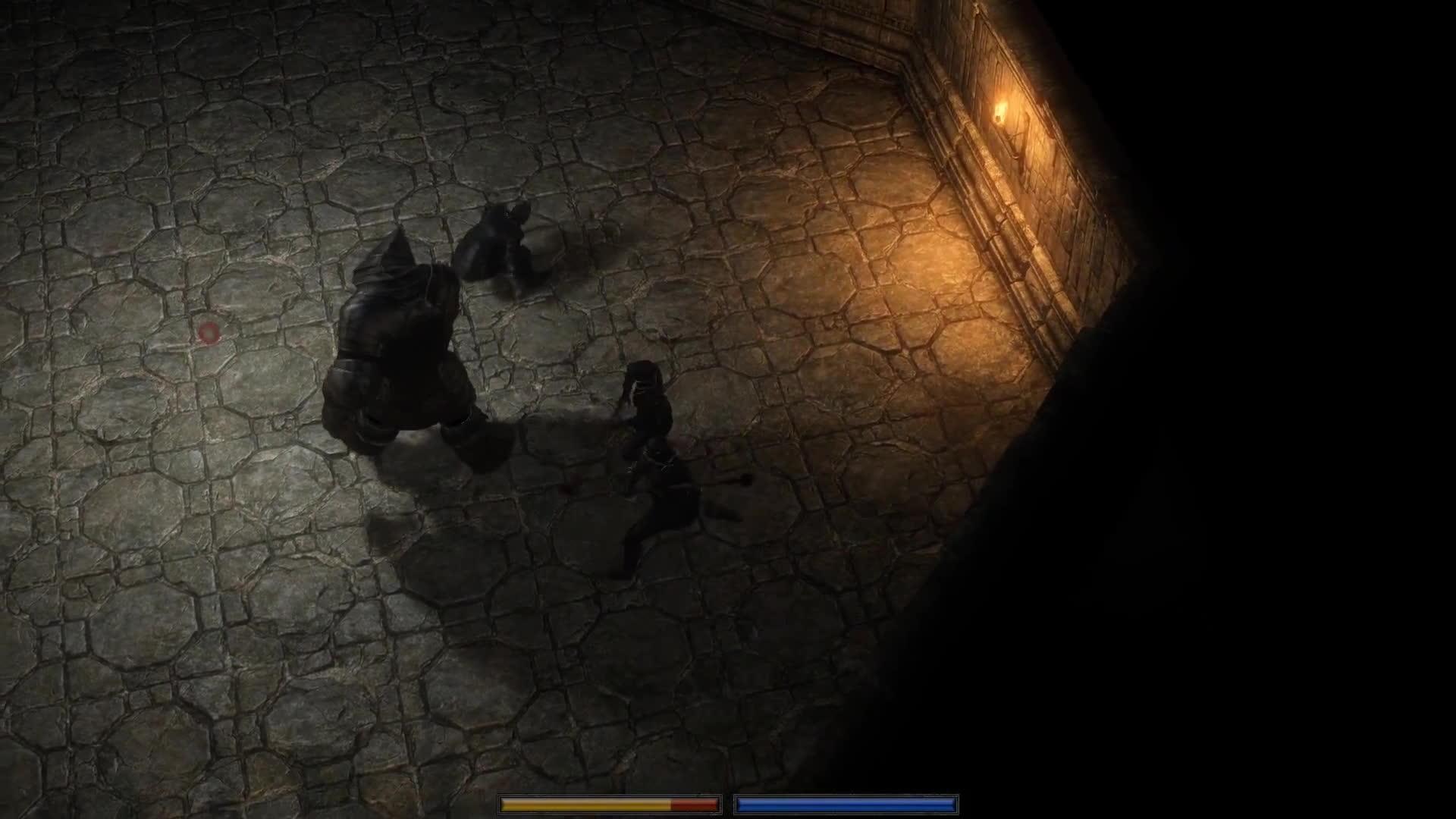 exanima, master ogre, Exanima: Ogre 2.0 GIFs