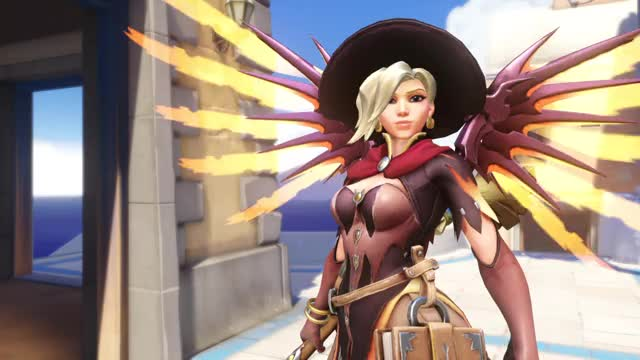Watch Dps GIF on Gfycat. Discover more mercy, overwatch GIFs on Gfycat