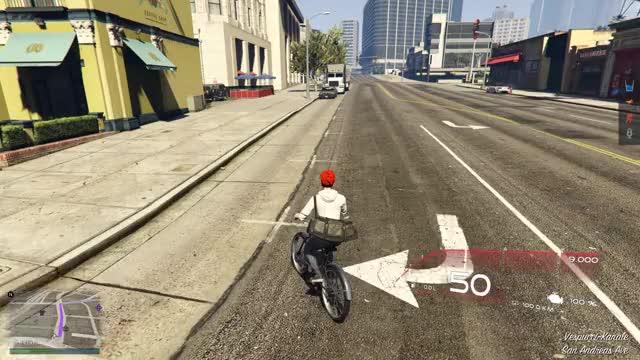 Watch Grand Theft Auto V 2018.08.19 - 15.03.06.03.DVR GIF on Gfycat. Discover more grandtheftautov GIFs on Gfycat