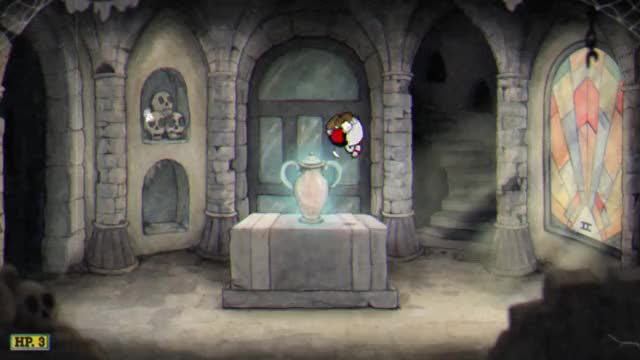 Watch and share Cuphead GIFs by KingNothing2000 on Gfycat