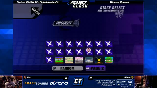 Watch Project M - Vari (Fox) vs Aidan (Zero Suit Samus) - PC 23 Winners GIF on Gfycat. Discover more Aidan, Aidan Zero Suit Samus, Fox, Fox vs Zero Suit Samus, Project, Project M, Project M 3.6, Project M Aidan, Project M Fox, Project M Tournament, Project M Vari, Project M Zero Suit Samus, Smash Bros, Smash Bros Tournament, Smash Tournament, Super Smash Bros, Vari, Vari Fox, Vari vs Aidan, Zero Suit Samus GIFs on Gfycat