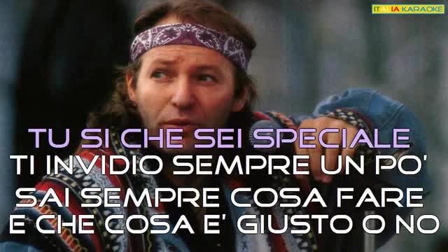 Watch and share RIDERE DI TE Di VASCO ROSSI GIFs on Gfycat